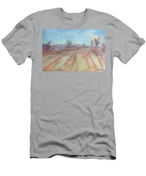 Morning Has Broken  Men's T-Shirt (Athletic Fit)