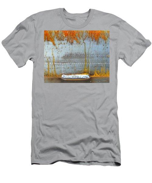Mummy Hammock Men's T-Shirt (Athletic Fit)