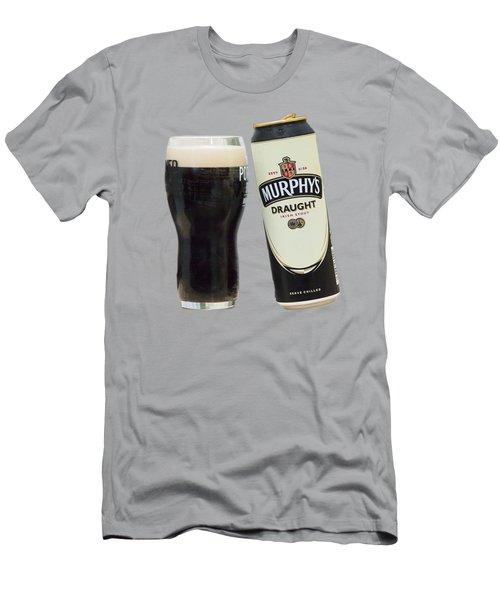 Murphys Draught Men's T-Shirt (Athletic Fit)