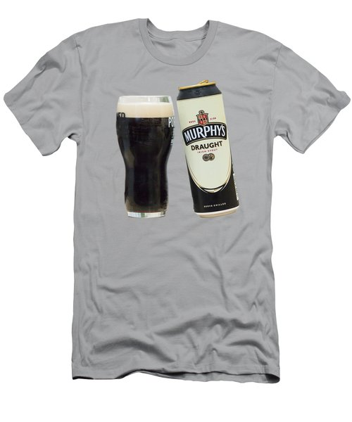 Murphys Draught Men's T-Shirt (Athletic Fit)