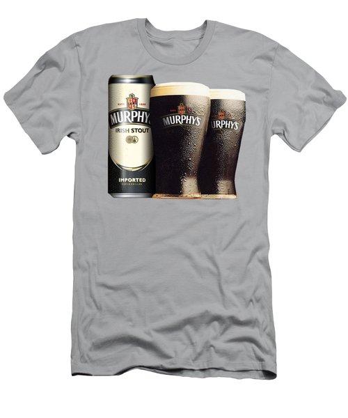 Murphys Irish Stout 2 Men's T-Shirt (Slim Fit) by Ericamaxine Price