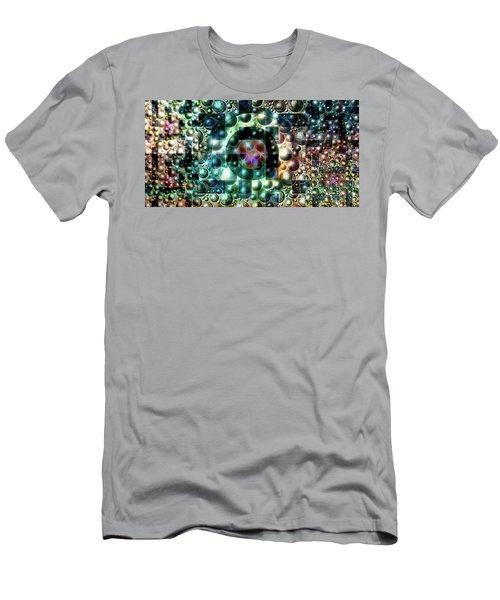 Mutation Men's T-Shirt (Athletic Fit)