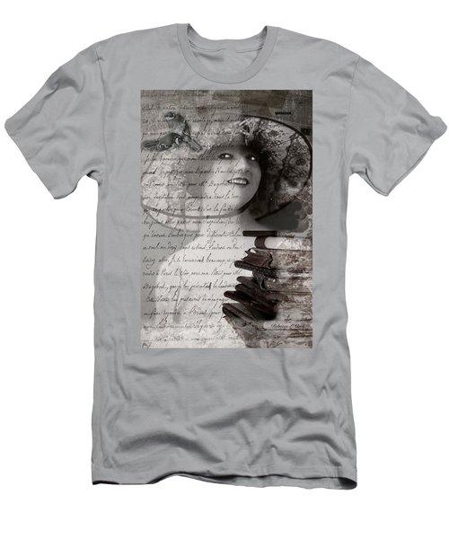 My Fair Lady Men's T-Shirt (Athletic Fit)