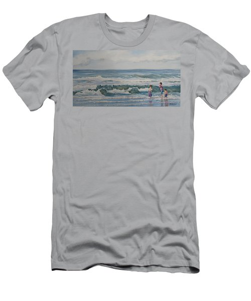 My Kind Of Beach Boys Men's T-Shirt (Athletic Fit)