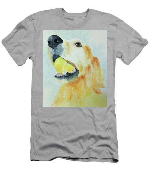 My Madison Men's T-Shirt (Athletic Fit)