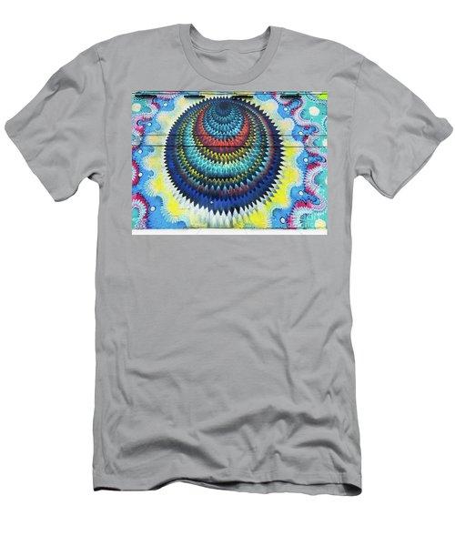 Mystical Ride Men's T-Shirt (Athletic Fit)