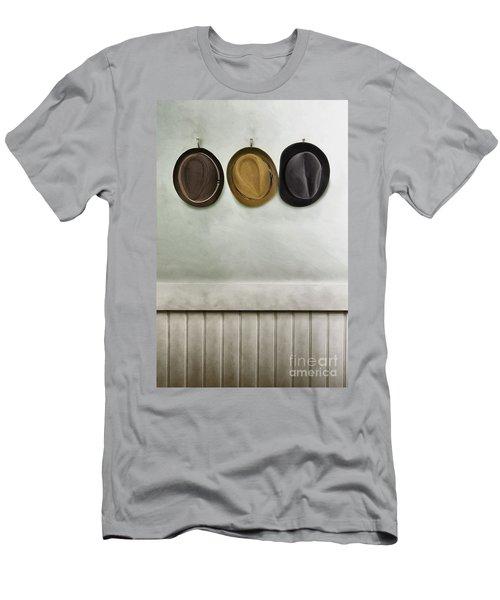 Narrative Men's T-Shirt (Athletic Fit)