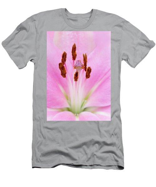 Nature's Canvas Men's T-Shirt (Athletic Fit)
