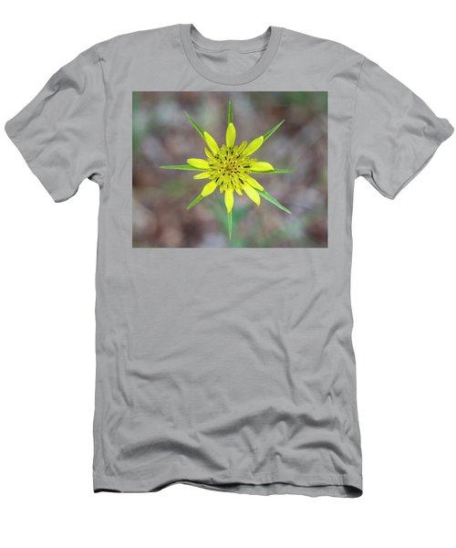 Nature's Compass Men's T-Shirt (Athletic Fit)
