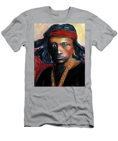 Navajo Men's T-Shirt (Athletic Fit)
