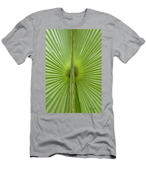 New Perspective Men's T-Shirt (Athletic Fit)