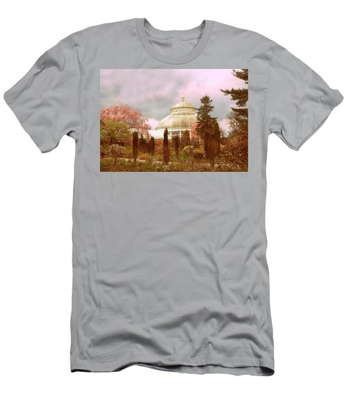 New York Botanical Garden Men's T-Shirt (Athletic Fit)