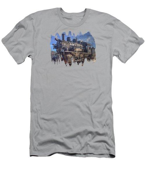 No. 25  Men's T-Shirt (Athletic Fit)