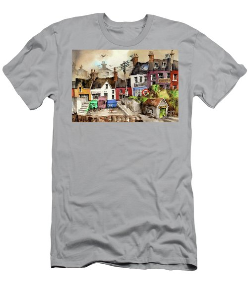No Litter In Baltimore, Cork ...x117 Men's T-Shirt (Athletic Fit)