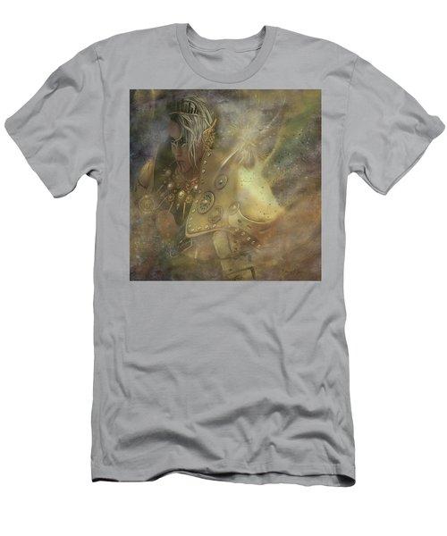 Norse Warrior Men's T-Shirt (Athletic Fit)