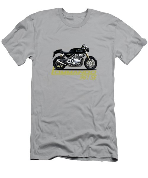 Norton Commando 961se Men's T-Shirt (Athletic Fit)
