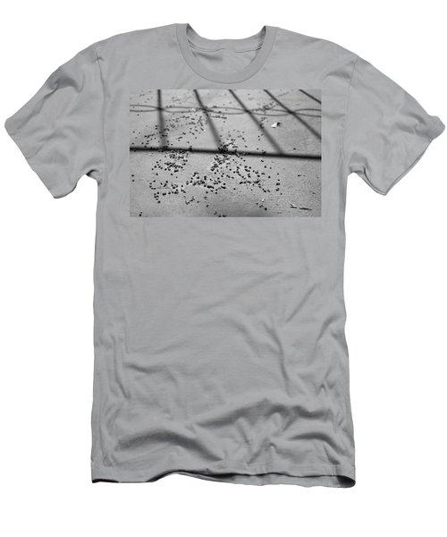 Nuances Of Nature - Dna 2009 1 Of 1 Men's T-Shirt (Athletic Fit)