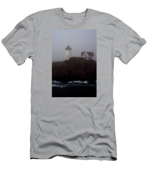 Fog Lifting Men's T-Shirt (Athletic Fit)