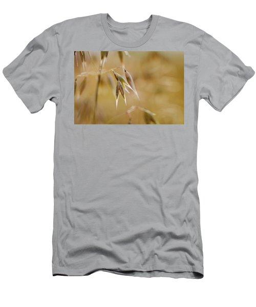 Summer Oat Men's T-Shirt (Athletic Fit)