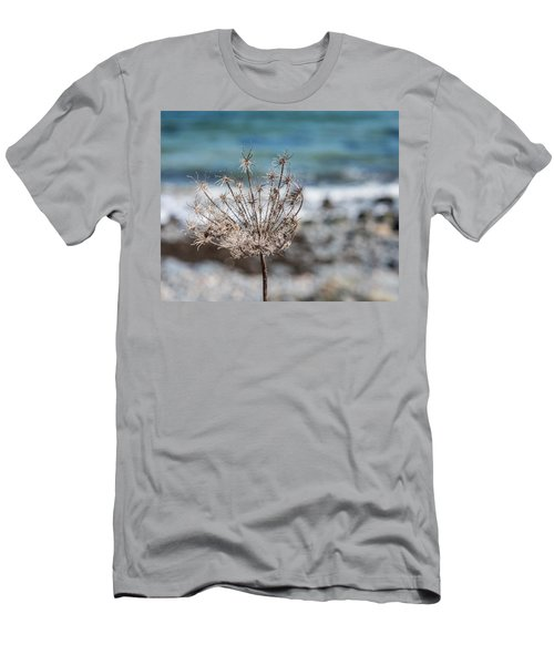 Ocean Burst Men's T-Shirt (Athletic Fit)