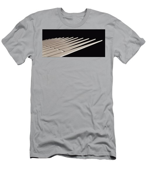 Oculus No. 2 Men's T-Shirt (Athletic Fit)