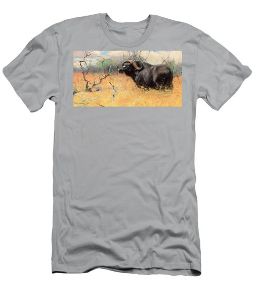 Old Loner Men's T-Shirt (Athletic Fit)