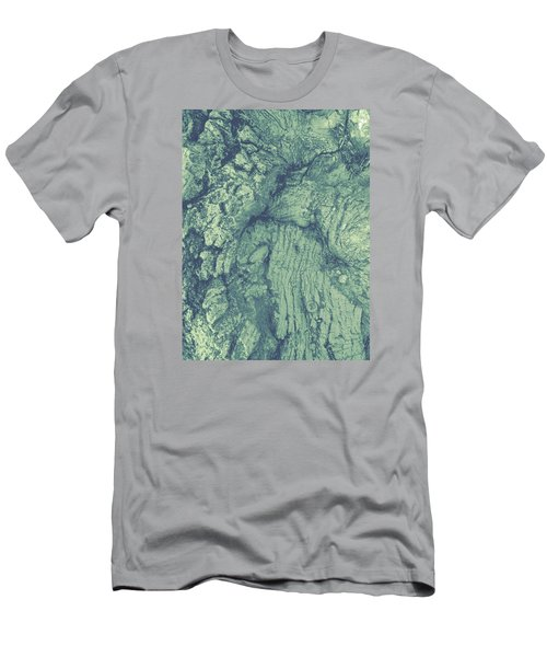 Old Man Tree Men's T-Shirt (Athletic Fit)