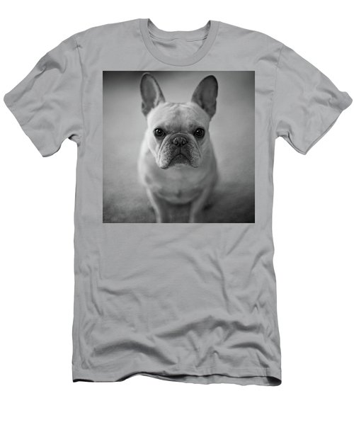 Men's T-Shirt (Athletic Fit) featuring the photograph Olive by Lucian Capellaro