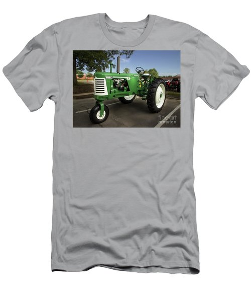 oliver tractor t shirts fine art america Oliver 80 Tractor oliver 660 men s t shirt athletic fit