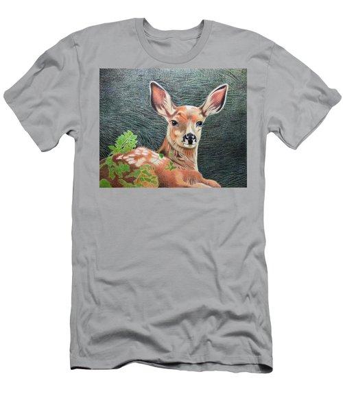 On Full Alert Men's T-Shirt (Athletic Fit)