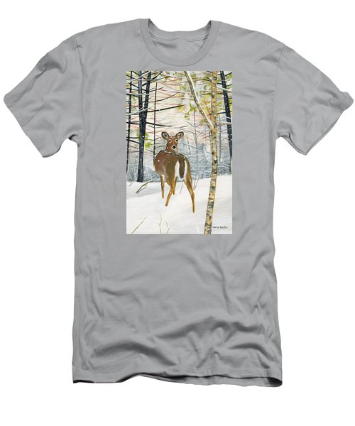 On The Trail Men's T-Shirt (Athletic Fit)