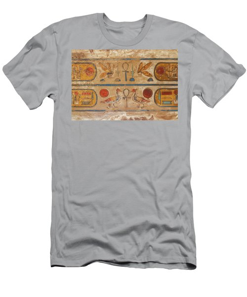 Once Upon A Time Men's T-Shirt (Slim Fit) by Silvia Bruno