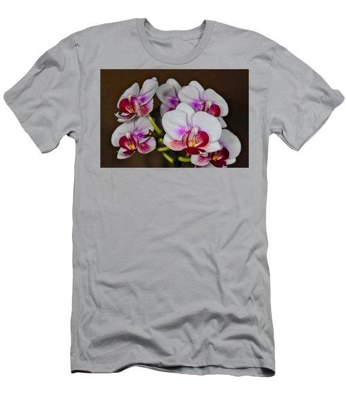 Orchid 306 Men's T-Shirt (Athletic Fit)