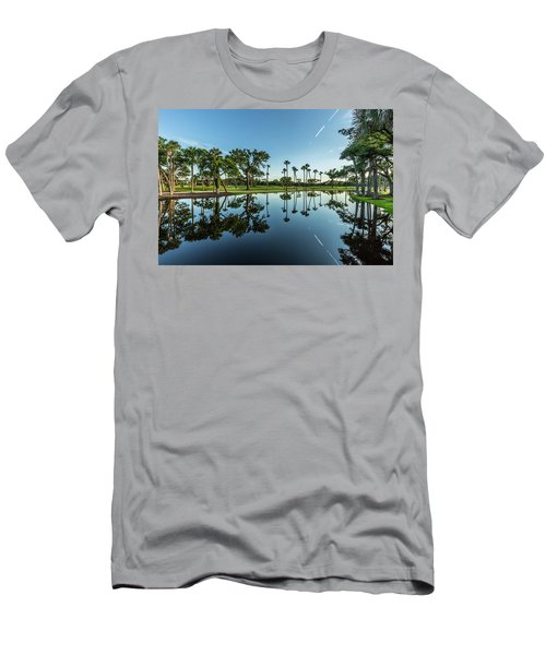 Osprey Point Kiawah Island Resort Men's T-Shirt (Athletic Fit)
