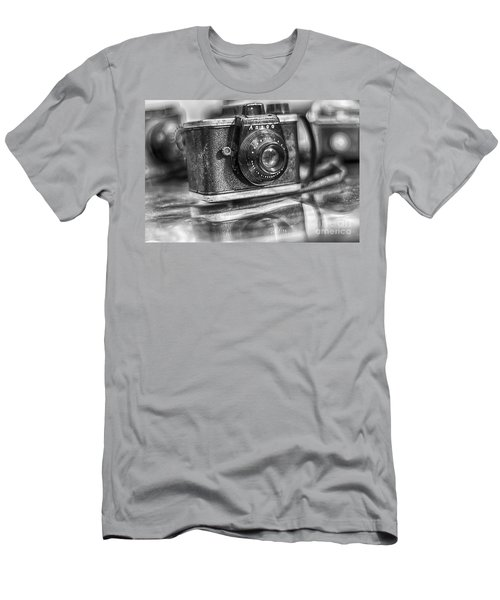 Out Of The Box Men's T-Shirt (Athletic Fit)