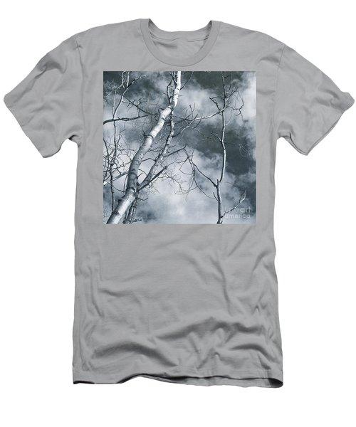 Land Shapes 36 Men's T-Shirt (Athletic Fit)