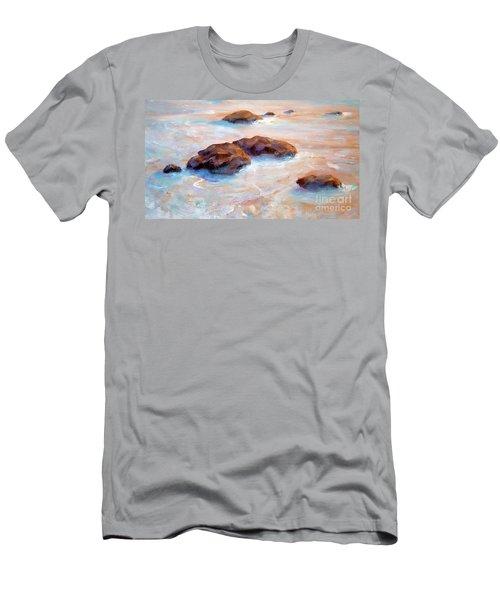 Pacific Ocean Men's T-Shirt (Athletic Fit)