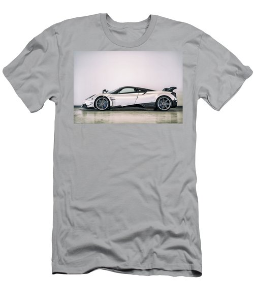 #pagani #huayra Bc Men's T-Shirt (Athletic Fit)