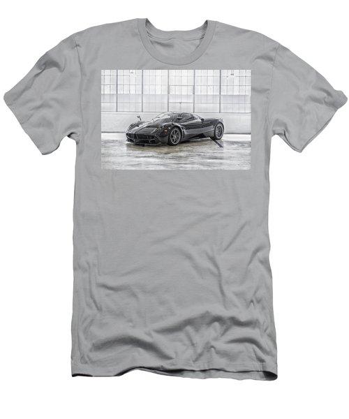 Pagani Huayra Men's T-Shirt (Athletic Fit)