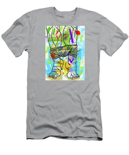 Palette Lad 2 Men's T-Shirt (Athletic Fit)