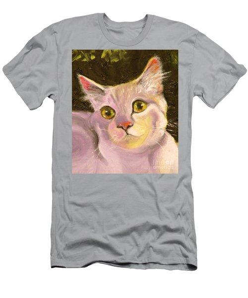Best Friend Men's T-Shirt (Athletic Fit)