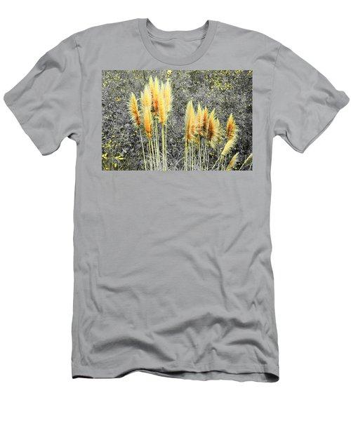 Pampas Men's T-Shirt (Athletic Fit)