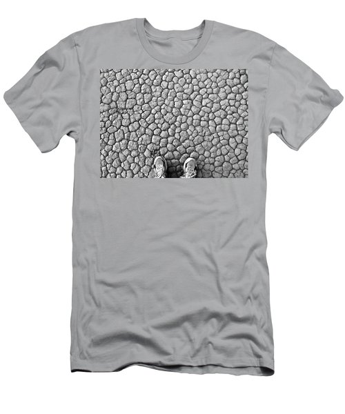 Parched . The New California Men's T-Shirt (Athletic Fit)
