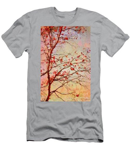 Parsi-parla - D04c03t01 Men's T-Shirt (Athletic Fit)