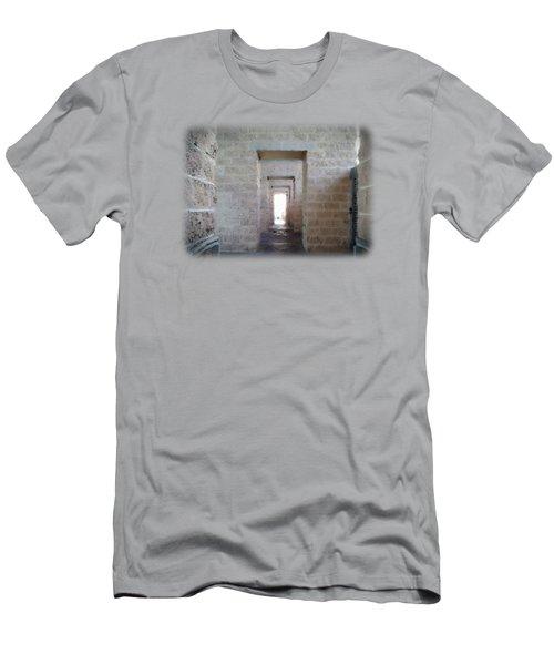 Passage 2 Men's T-Shirt (Athletic Fit)