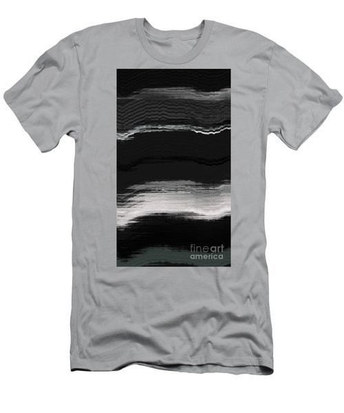 Paysage  Men's T-Shirt (Athletic Fit)