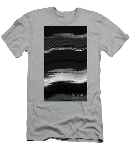 Paysage  Men's T-Shirt (Athletic Fit)