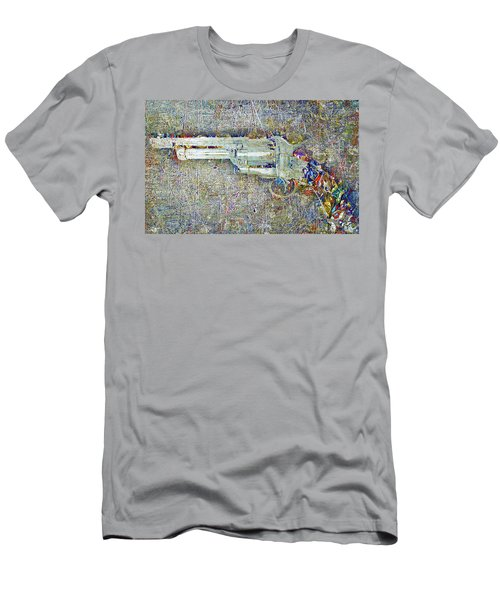 Peacemaker Men's T-Shirt (Athletic Fit)