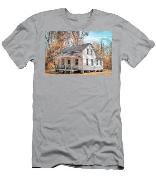 Penn Center Men's T-Shirt (Athletic Fit)