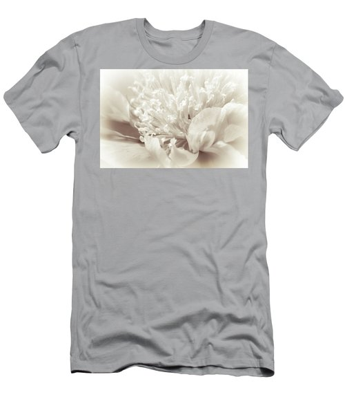 Peony 5 Men's T-Shirt (Athletic Fit)